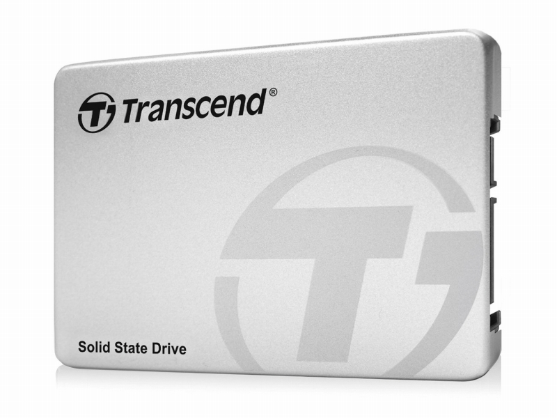 Transcend TS6500 / Serial ATA 3.0 / IM Flash Technologies製フラッシュメモリ
