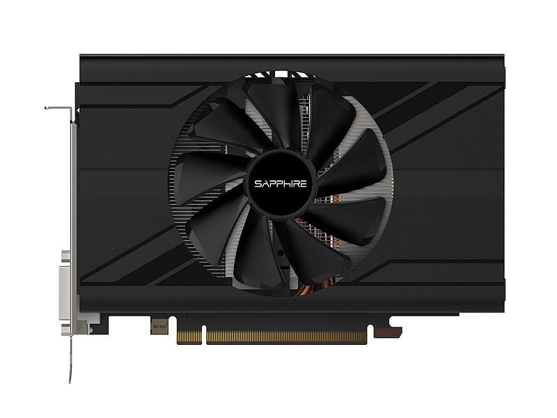 PULSE RADEON RX 570 MINI 4G