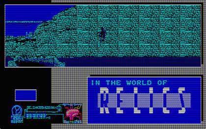 ボーステックから発売された、謎多きゲーム「レリクス」 - AKIBA PC ...