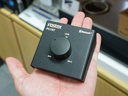 スピーカーを手軽にワイヤレス化できるボリュームコントローラーが発売 ...
