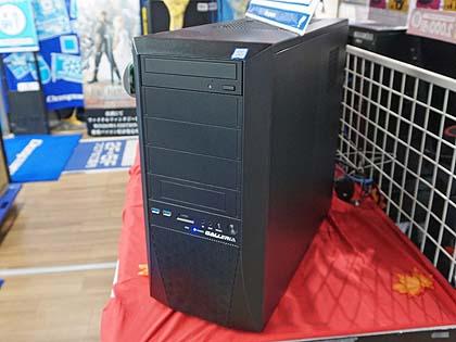 Core i9-9900K搭載PCの在庫販売がドスパラでスタート、早くも