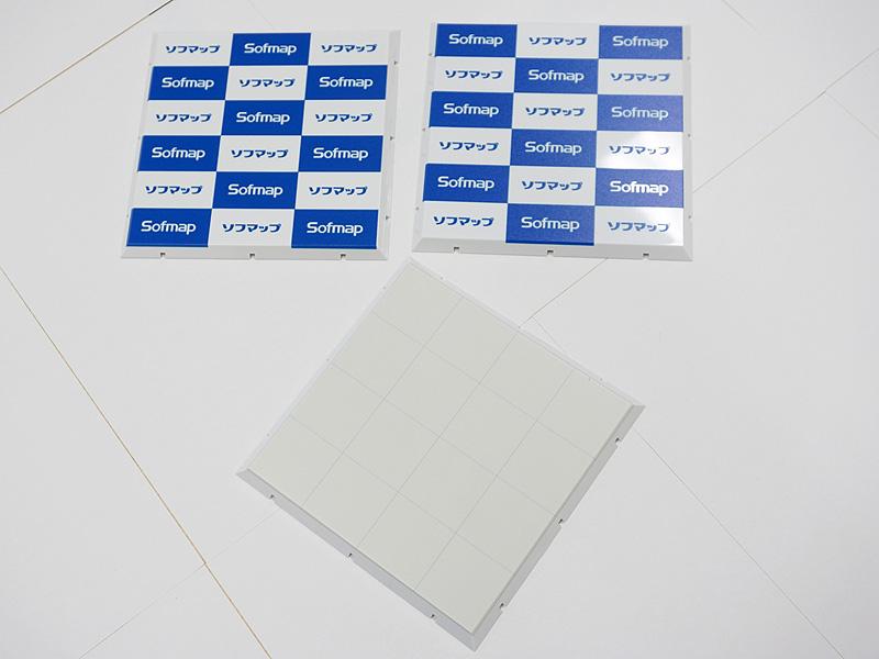 """【チリドル】あの""""ソフマップ撮影会""""を再現できるミニディスプレイがソフマップで発売へ  [765014536]->画像>20枚"""