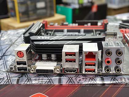 第3世代Ryzenに最適化したMSI製マザー「B450 GAMING PLUS MAX」が発売