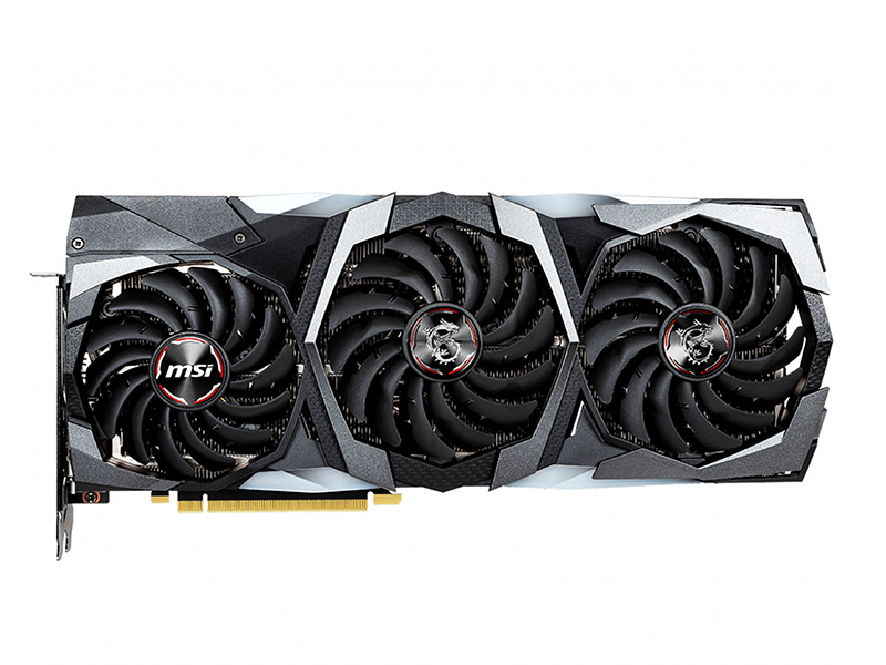 GeForce RTX 2080 Ti GAMING Z TRIO