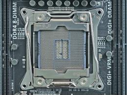 LGA2011-v3マザーボードカタログ...