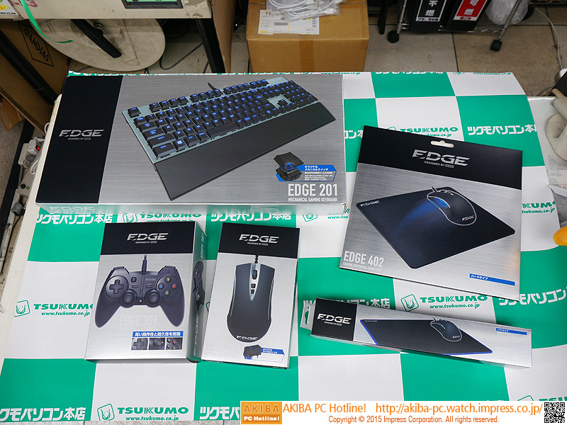 HORIって冷静に考えると凄いよな。TVゲーム周辺機器だけで何十年も会社続けて。そんな売れるものなのか