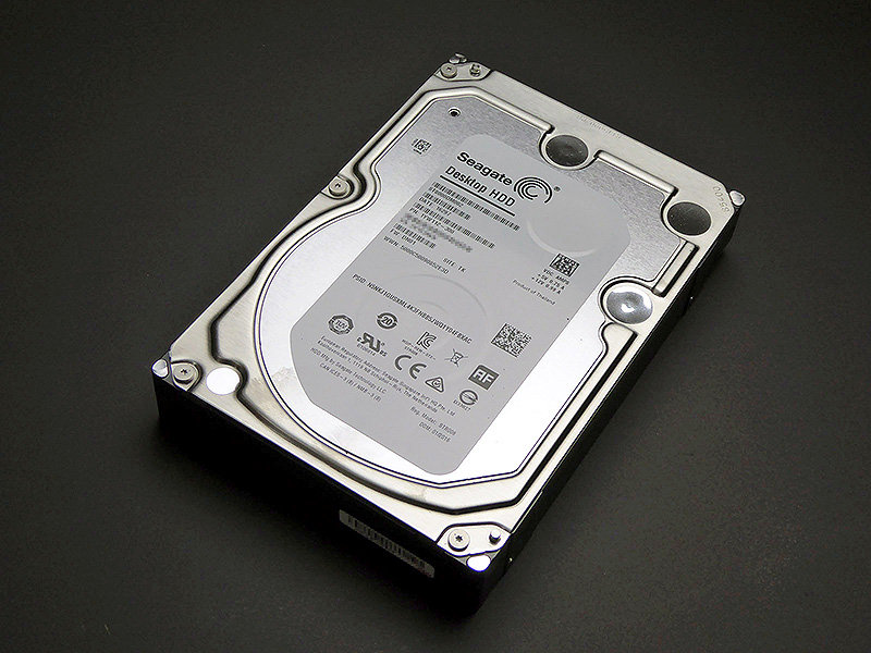 Desktop HDD ST8000DM002