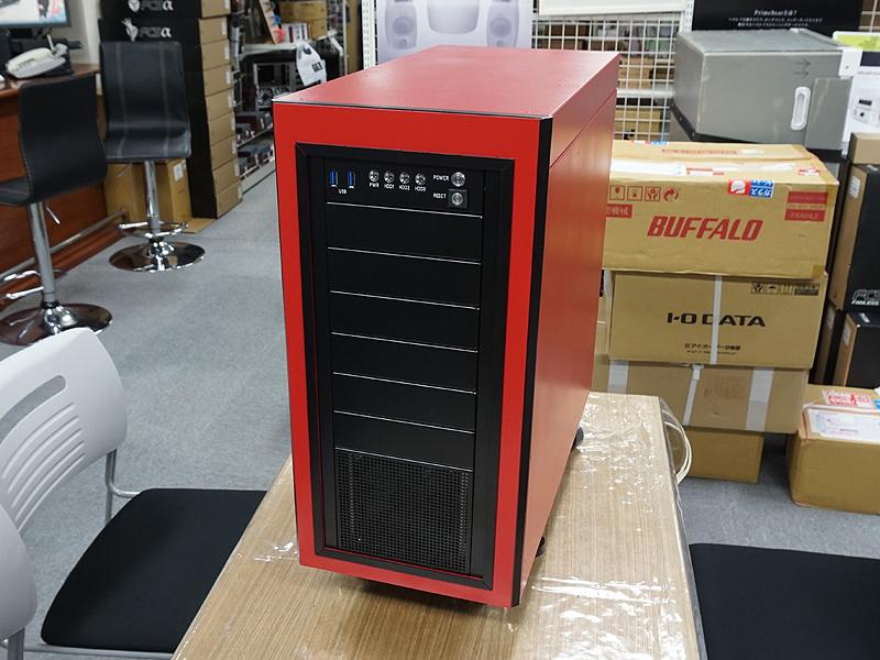 78台も2.5インチSSDが搭載できる純国産PCケースが発売 - AKIBA PC Hotline!