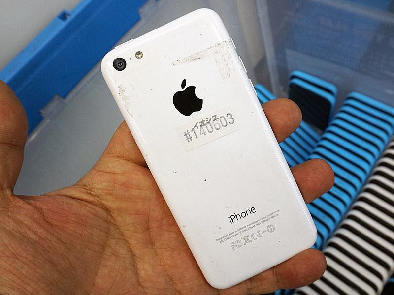 iPhone 5cの訳あり品が税込3,980円で特価販売の記事が注目を集める AKIBA PC Hotline! 先週のアクセスランキング 18年4月9日~18年4月16日